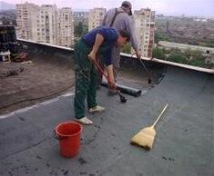 ремонт покриви