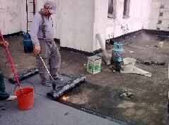 изграждане и ремонт на покриви