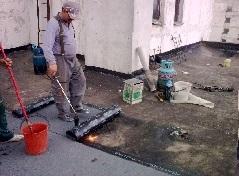 изграждане на покриви и ремонт