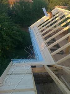 Нов покрив - с. Тополовец