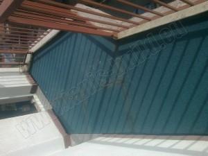 Хидроизолация на тераса - гр. София